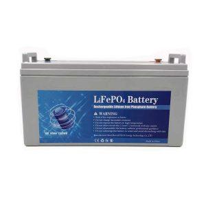 24v 48v 12v 100ah 120ah 200ah 300ah lifepo4 bateria de armazenamento de energia solar