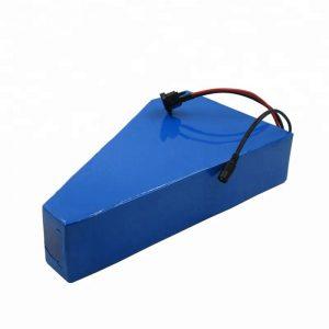 Bateria de lítio 18650 27Ah 48V bateria ebike