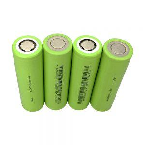 Bateria recarregável original de íon de lítio 18650 3,7V 2900mAh Cell Li-ion 18650