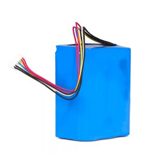 Especial usado para aparelhos médicos e instrumentos 18650 3500mah células 7.2v10.5ah bateria pack