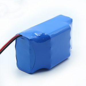 bateria Li ion 36v 4,4ah para prancha elétrica