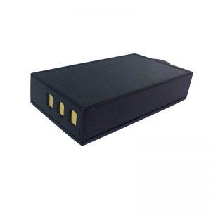 Bateria de lítio de polímero de terminal POS portátil de 3,7 V 2100 mAh