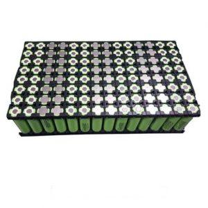 Nova promoção bateria de íon de lítio recarregável 72V 30AH para carro com armazenamento de energia