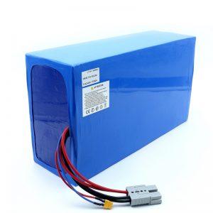 18650 72v 100Ah bateria para motocicleta elétrica
