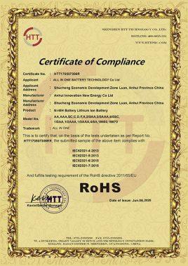 Certificação 3