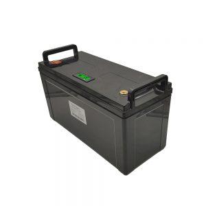 As melhores baterias de carrinho de golfe: lítio vs. Chumbo ácido