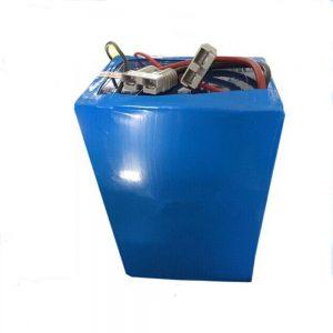 Bateria recarregável LiFePO4 12V 200AH