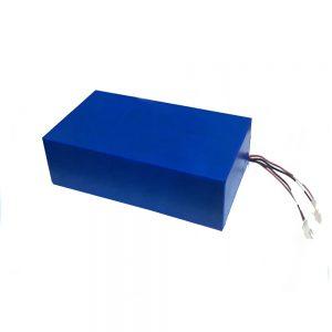 Bateria recarregável LiFePO4 22AH 12V