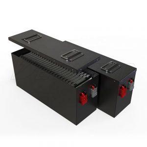 Bateria recarregável LiFePO4 300AH 12V