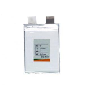 Bateria recarregável LiFePO4 20Ah 3.2V