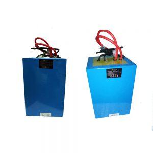 Bateria recarregável LiFePO4 150AH 24V para sistema solar / eólico