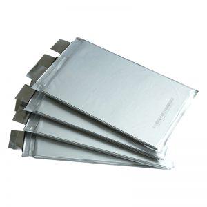 Bateria recarregável LiFePO4 3.2V 10Ah Soft pack 3.2v 10Ah LiFePo4 célula recarregável de lítio ferro fosfato