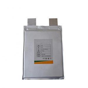 Bateria recarregável LiFePO4 40Ah 3.2V