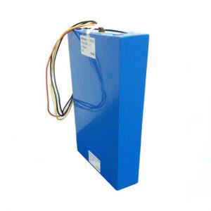 Bateria recarregável LiFePO4 30Ah 9,6V