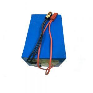 Bateria recarregável LiFePO4 20Ah 36V