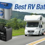 As 7 principais vantagens das baterias de lítio RV