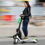 Você sabe mais sobre scooter elétrico